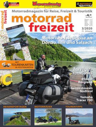 MOTORRADSTRASSEN 03/2020