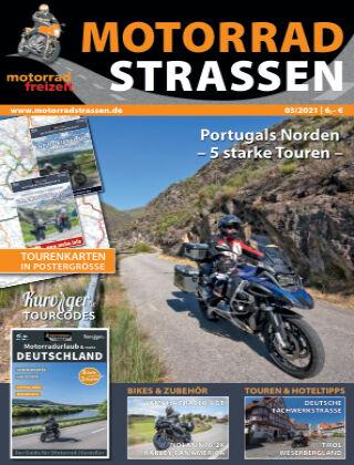 MOTORRADSTRASSEN 03/2021