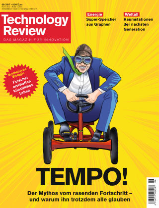 Technology Review 06-2017