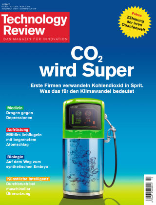 Technology Review 11-2017