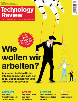 Technology Review 12-2017