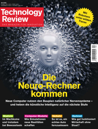 Technology Review 04-2018
