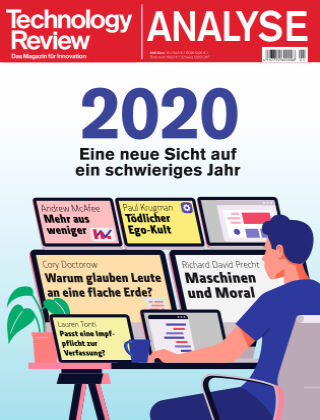 Technology Review 13-2020