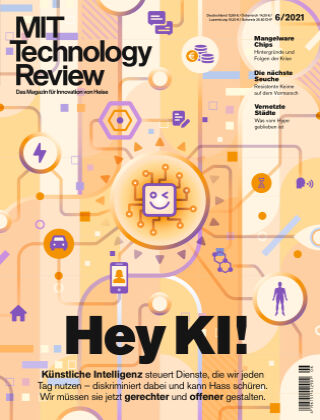 Technology Review 06-2021