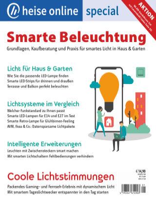 heise online Smart Home 01-2021