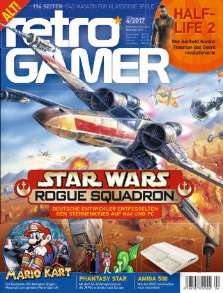 Retro Gamer - DE 04-2017