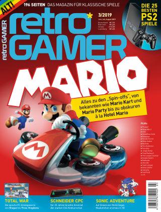 Retro Gamer - DE 03-2019