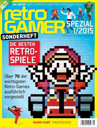 Retro Gamer - DE 13-2015