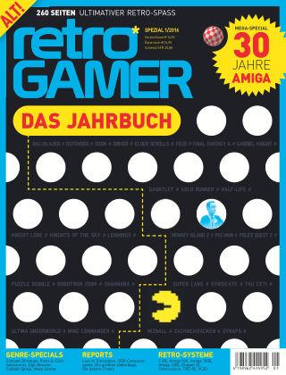 Retro Gamer - DE 14-2015