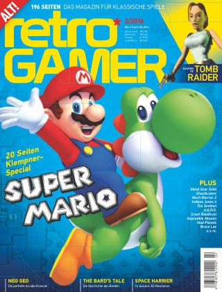 Retro Gamer - DE 02-2016