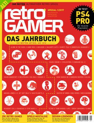 Retro Gamer - DE 14-2016