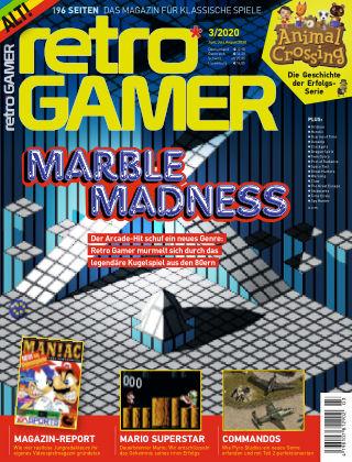Retro Gamer - DE 03-2020
