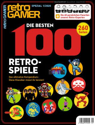 Retro Gamer - DE 05-2020