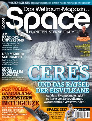 Space – Das Weltraummagazin 05-2017
