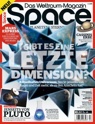 Space – Das Weltraummagazin 03-2019