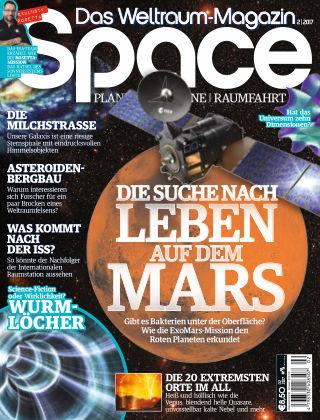 Space – Das Weltraummagazin 02-2017