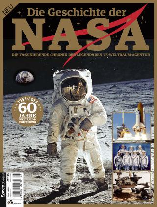 Space – Das Weltraummagazin 13-2018