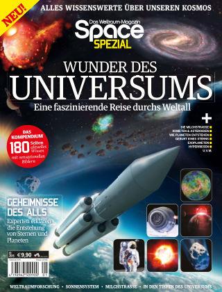 Space – Das Weltraummagazin 13-2015