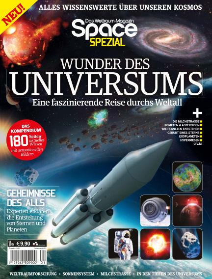 Space – Das Weltraummagazin June 18, 2015 00:00