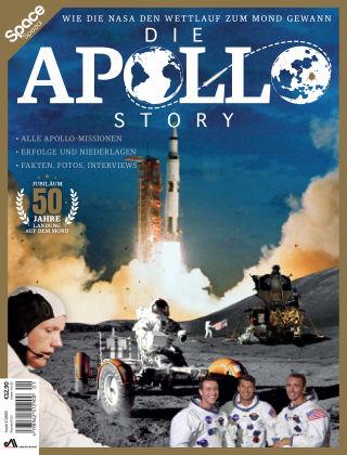 Space – Das Weltraummagazin 14-2019