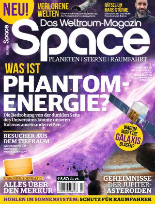 Space – Das Weltraummagazin 03-2020
