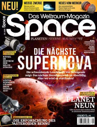 Space – Das Weltraummagazin 05-2020