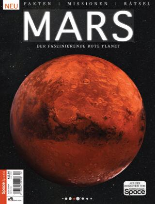 Space – Das Weltraummagazin 13-2020