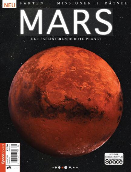 Space – Das Weltraummagazin November 05, 2020 00:00