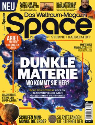 Space – Das Weltraummagazin 04-2021