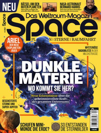Space – Das Weltraummagazin May 20, 2021 00:00