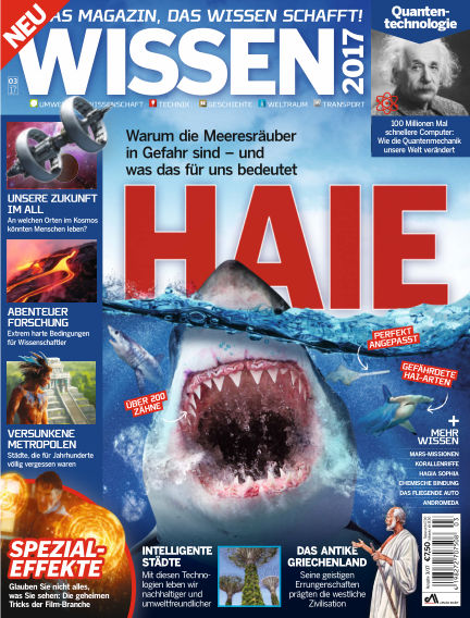 Wissen  June 17, 2017 00:00
