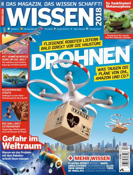 Wissen  June 21, 2018 00:00