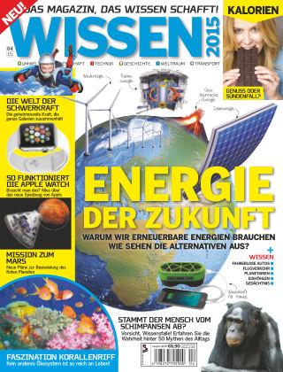 Wissen  04-2015