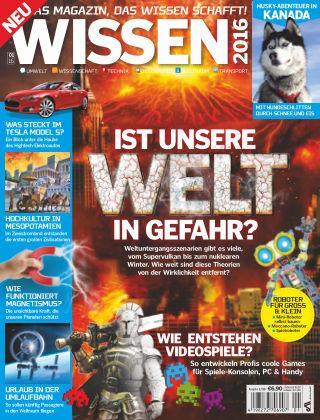 Wissen  01-2016