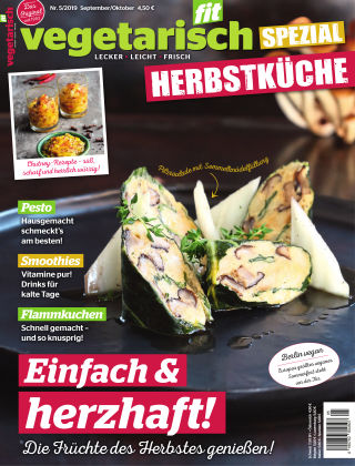 vegetarisch fit 5-19