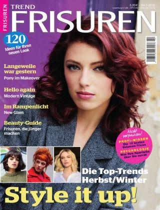 Trend Frisuren 2/2018