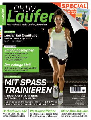 aktiv Laufen 6/20