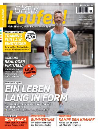 aktiv Laufen 5/20
