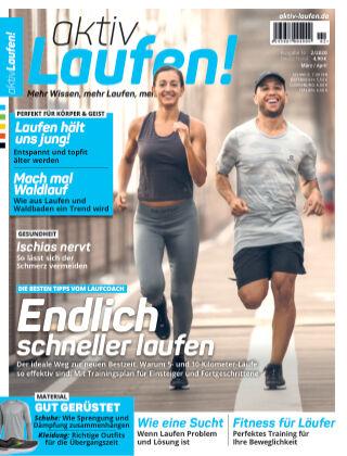 aktiv Laufen 2/20