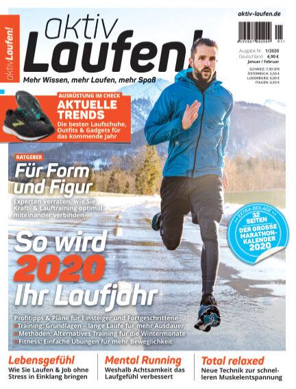 aktiv Laufen December 13, 2019 00:00