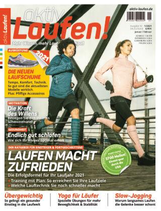 aktiv Laufen 01/21