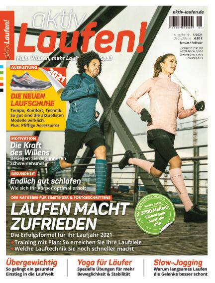 aktiv Laufen December 11, 2020 00:00