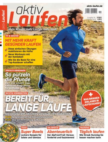 aktiv Laufen February 12, 2021 00:00