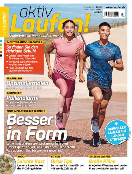 aktiv Laufen April 16, 2021 00:00