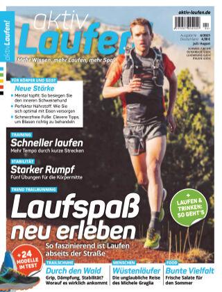 aktiv Laufen 4/21