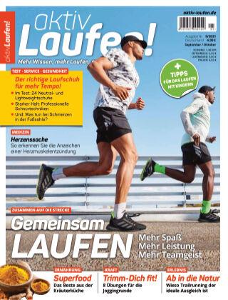 aktiv Laufen 5/21