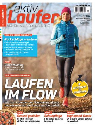 aktiv Laufen 6/21