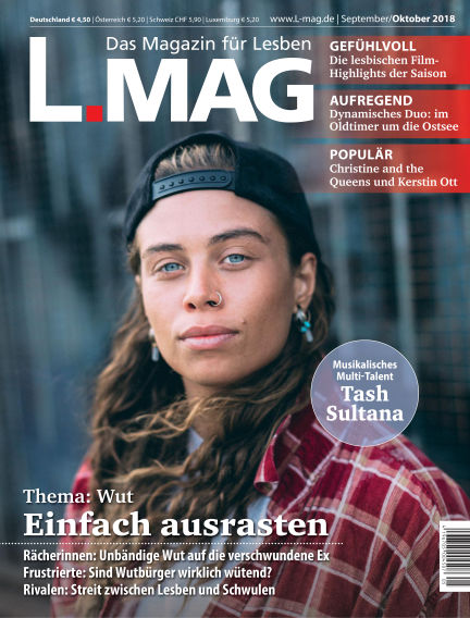 L-MAG August 31, 2018 00:00