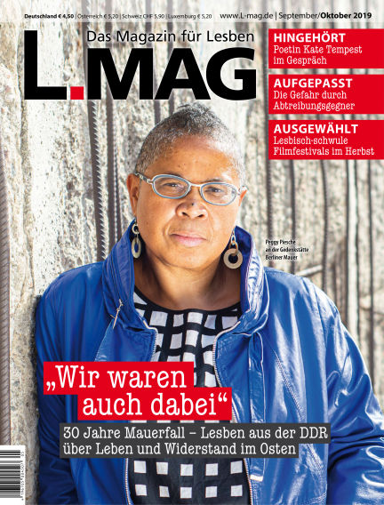 L-MAG August 30, 2019 00:00