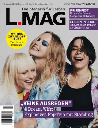 L-MAG 4/2020